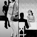 Illustrated by Daniel Hooker   Written by Craig Schroeder
